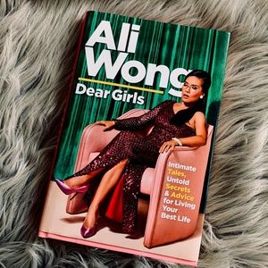 Dear Girls - book by Ali Wong